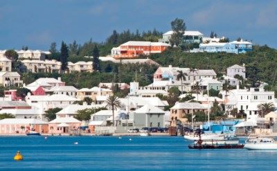 Bermuda Cruises From Baltimore - 3 day cruises from baltimore