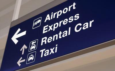 Baltimore Cruise Terminal Car Rental